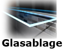 Glasablage